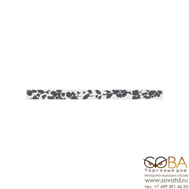 Бордюр Бельканто  MLD\A70\15079 40х3 купить по лучшей цене в интернет магазине стильных обоев Сова ТД. Доставка по Москве, МО и всей России