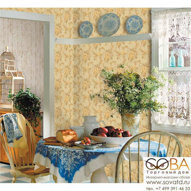 Обои Seabrook AB20207 Esplanade купить по лучшей цене в интернет магазине стильных обоев Сова ТД. Доставка по Москве, МО и всей России