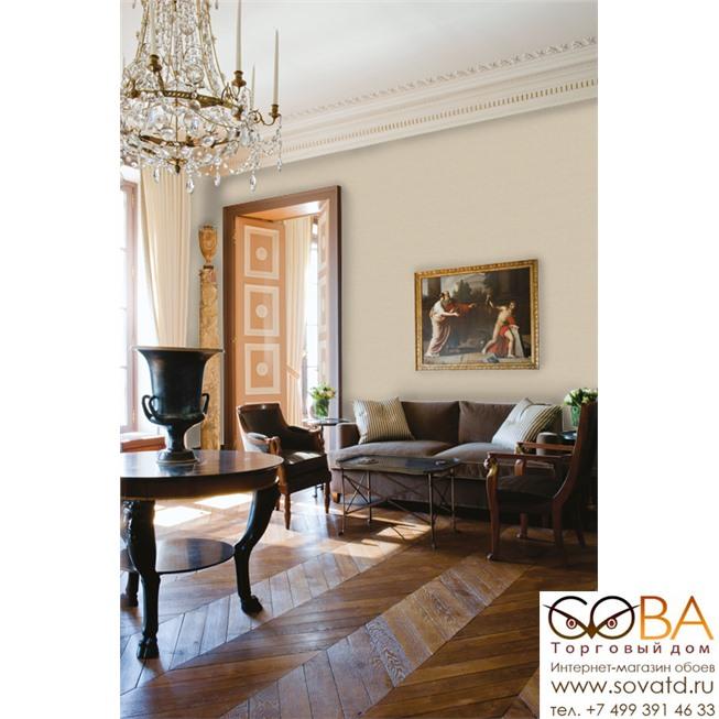 Обои York PF0192 Operetta купить по лучшей цене в интернет магазине стильных обоев Сова ТД. Доставка по Москве, МО и всей России