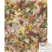 Обои Rasch 605648 купить по лучшей цене в интернет магазине стильных обоев Сова ТД. Доставка по Москве, МО и всей России