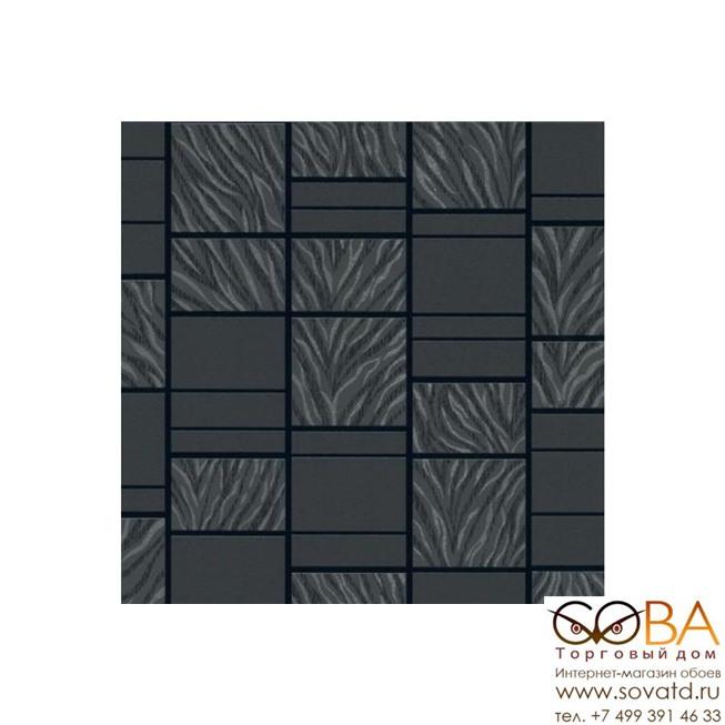 Обои Rasch Tiles & More 888317 купить по лучшей цене в интернет магазине стильных обоев Сова ТД. Доставка по Москве, МО и всей России