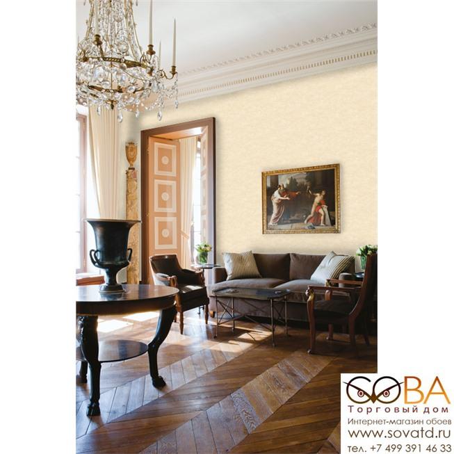 Обои Seabrook GO41405 Giacomo купить по лучшей цене в интернет магазине стильных обоев Сова ТД. Доставка по Москве, МО и всей России