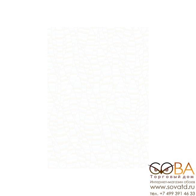 Плитка Olla  настенная белый (OAM051R) 25x35 купить по лучшей цене в интернет магазине стильных обоев Сова ТД. Доставка по Москве, МО и всей России