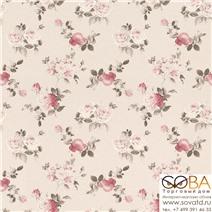 Обои Rasch Textil 288864 купить по лучшей цене в интернет магазине стильных обоев Сова ТД. Доставка по Москве, МО и всей России