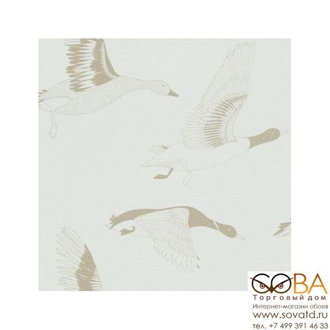 Обои Rasch 530742 купить по лучшей цене в интернет магазине стильных обоев Сова ТД. Доставка по Москве, МО и всей России