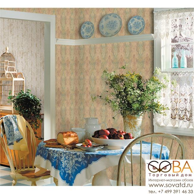 Обои Seabrook SE51002 Elysium купить по лучшей цене в интернет магазине стильных обоев Сова ТД. Доставка по Москве, МО и всей России
