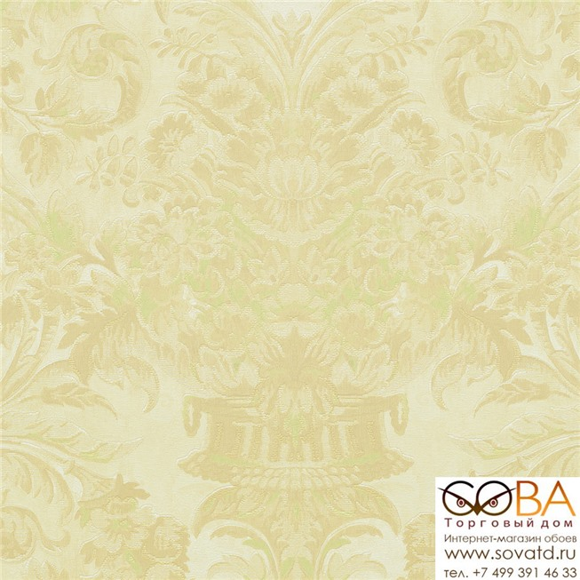 Обои Limonta 34102 Heritage купить по лучшей цене в интернет магазине стильных обоев Сова ТД. Доставка по Москве, МО и всей России