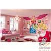 Фотообои Komar Princess Ballroom артикул 8-476 размер 368 x 254 cm площадь, м2 9,3472 на бумажной основе, интернет-магазин Sportcoast.ru