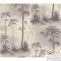 Обои 1838 Rosemore 1601-102-03 купить по лучшей цене в интернет магазине стильных обоев Сова ТД. Доставка по Москве, МО и всей России