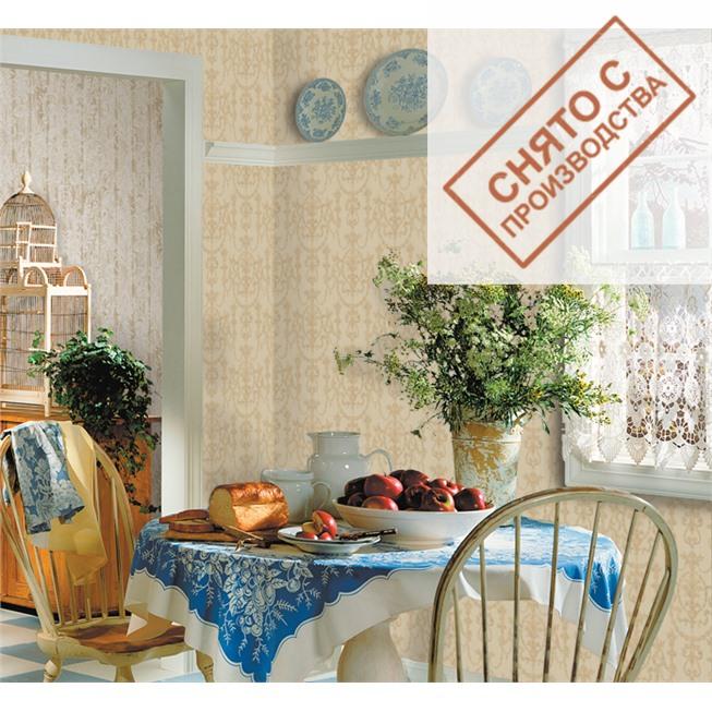 Обои York FD8526 Riverside Park купить по лучшей цене в интернет магазине стильных обоев Сова ТД. Доставка по Москве, МО и всей России