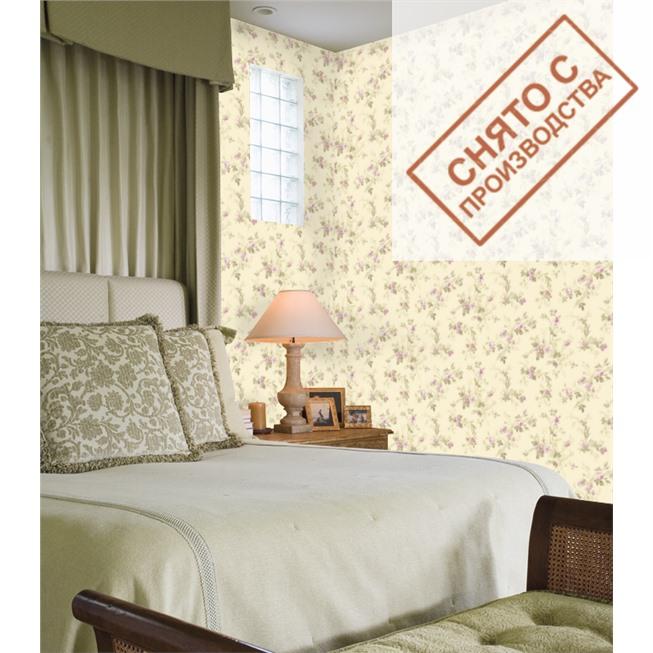 Обои York NM2910 Normandy Manor купить по лучшей цене в интернет магазине стильных обоев Сова ТД. Доставка по Москве, МО и всей России