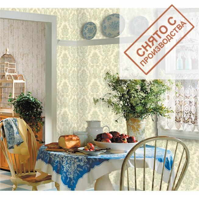 Обои York NM2983 Normandy Manor купить по лучшей цене в интернет магазине стильных обоев Сова ТД. Доставка по Москве, МО и всей России