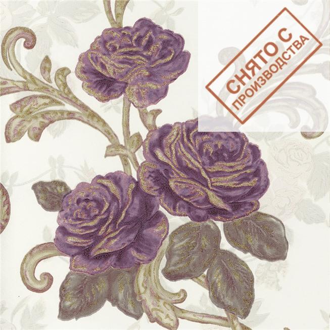 Обои Erismann 3554-6 Barocco Paradise 1 купить по лучшей цене в интернет магазине стильных обоев Сова ТД. Доставка по Москве, МО и всей России