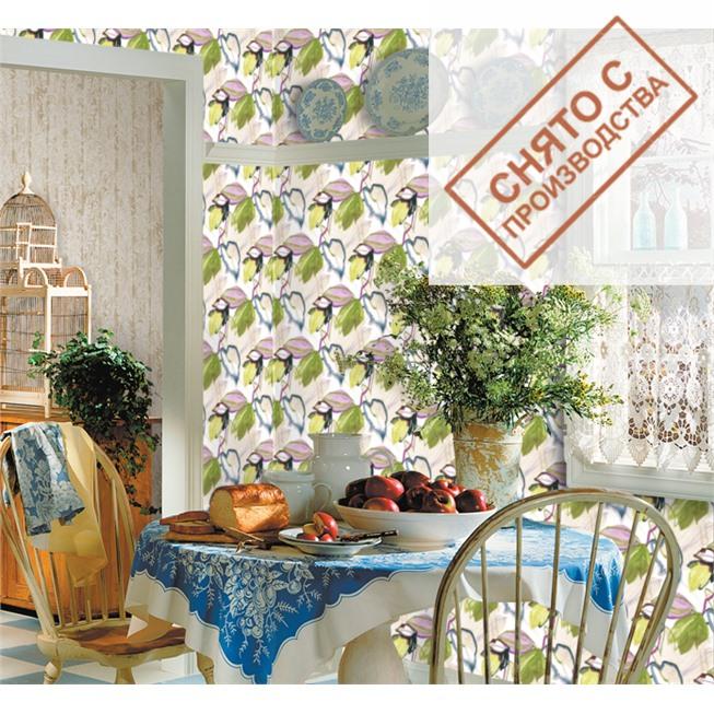 Обои Seabrook LW41609 Living With Art купить по лучшей цене в интернет магазине стильных обоев Сова ТД. Доставка по Москве, МО и всей России