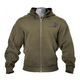 Толстовка Pro GASP Hood, Washed Green