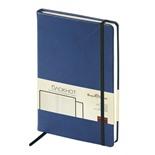 Блокнот с резинкой А5 Bruno Visconti Velvet 100 листов 3-525/01