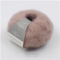 Пряжа Vogue Холодный беж 617, 225м/25г, Casagrande