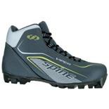 Ботинки лыжные NNN SPINE Viper (синт.) 251 (р.44)