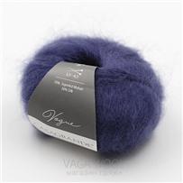 Пряжа Vogue Синий 022, 225м/25г, Casagrande