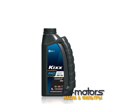 Моторное мало Kixx Pao 5w-30 (1л)