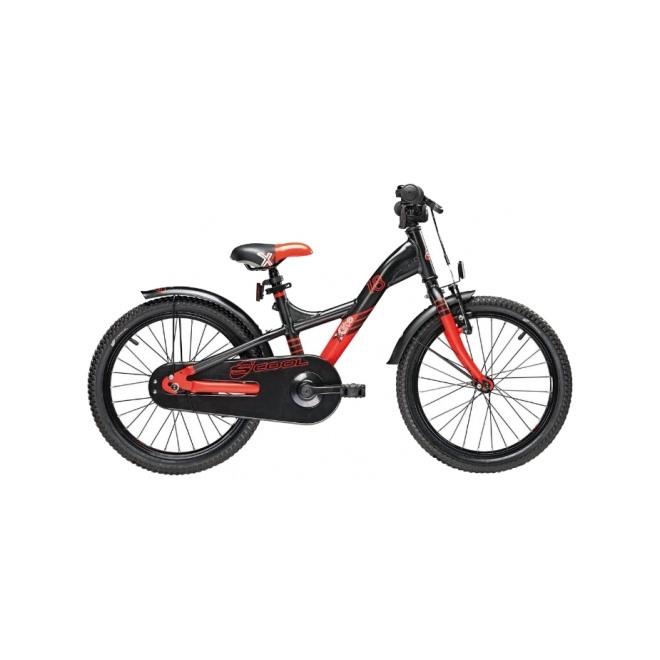 Велосипед S'cool XXLite 18 1S , интернет-магазин Sportcoast.ru