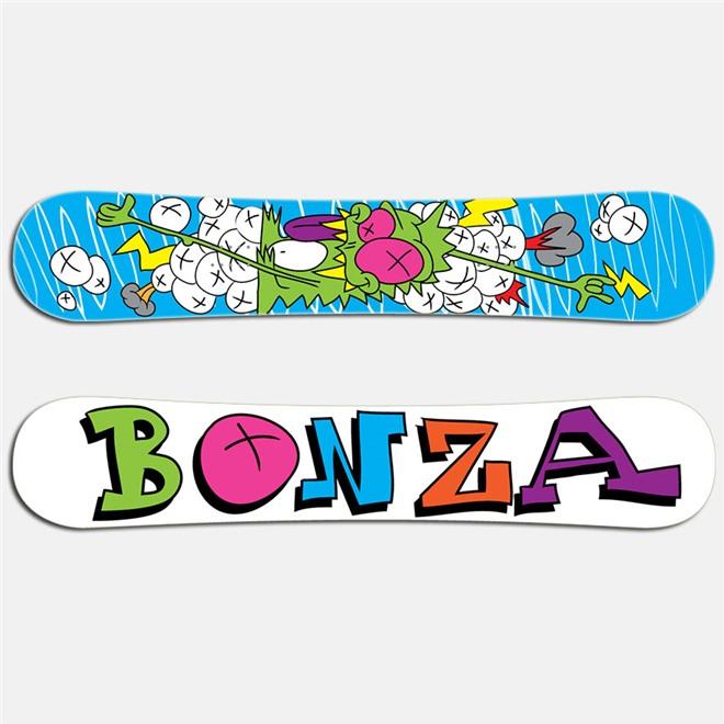 Сноуборд Bonza Dragon Kid, интернет-магазин Sportcoast.ru