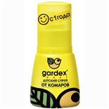 Спрей Gardex Baby детский от комаров 50мл