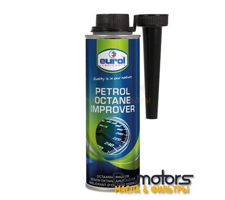 Увеличитель октанового числа бензина EUROL Petrol Octane Improver (250мл.)