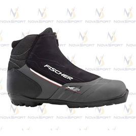 Ботинки NNN Fischer XC PRO, интернет-магазин Sportcoast.ru
