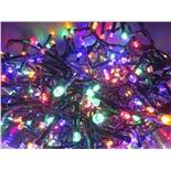 Светодиодная гирлянда (мультиколор)Triumph Tree 83078 для улицы и дома 280 см