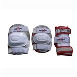 Защита для роликов (локти, запястья, колени) PW-302 (L)