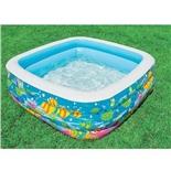 Бассейн надувной детский Intex (57471NP) 159х159х50 см