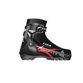 Ботинки NNN TISA SKATE S75515, интернет-магазин Sportcoast.ru