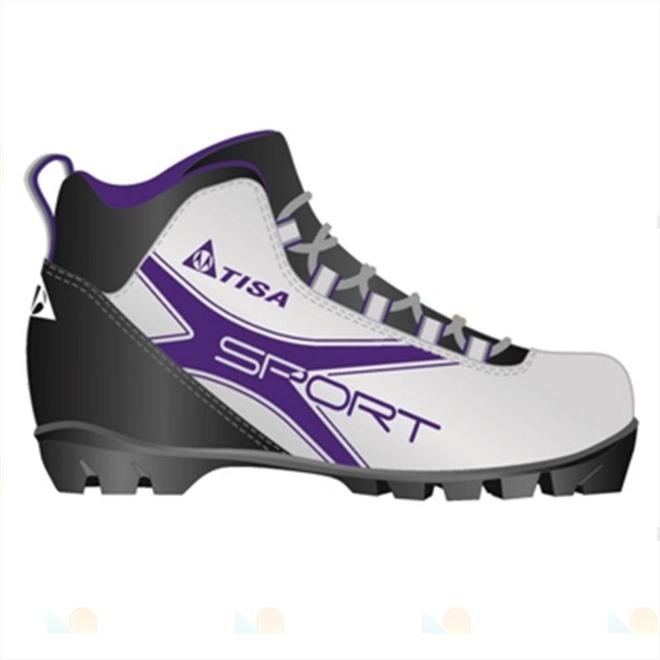 Ботинки NNN TISA SPORT NNN S75615, интернет-магазин Sportcoast.ru