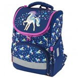 Ранец для первоклассника Tiger Family Earnest Rainbow Horse 18 л TGET-016A (228916)