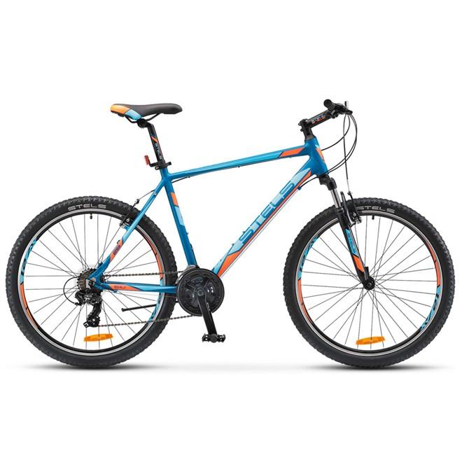 Велосипед Stels Navigator 610 V V020, интернет-магазин Sportcoast.ru