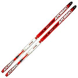 Комплект беговых лыж Ski Tiger G2/Auto Junior, интернет-магазин Sportcoast.ru