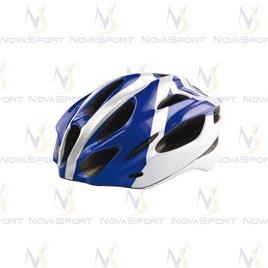 Шлем д/велосипедистов MV-16, интернет-магазин Sportcoast.ru