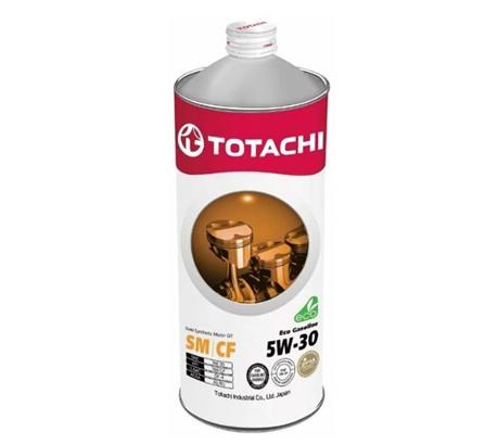 TOTACHI ECO GASOLINE 5W-30 (1л.)