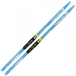 Лыжи Fischer SPIRIT CROWN BLUE JR N64015, интернет-магазин Sportcoast.ru