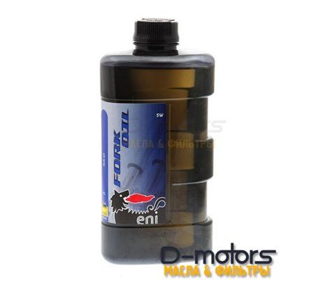 Вилочное масло  ENI Fork 5W (1л)