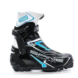 Ботинки NNN SPINE Concept Skate 296/1, интернет-магазин Sportcoast.ru