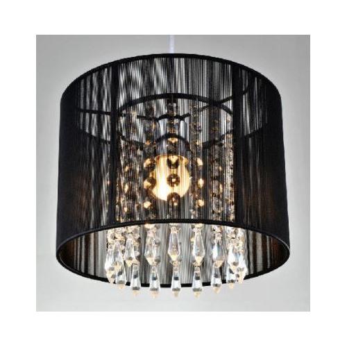 Подвесной хрустальный светильник