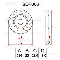BDF063