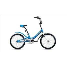 "Велосипед 20"" Forward Scorpions 1.0, интернет-магазин Sportcoast.ru"