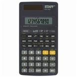 Калькулятор инженерный Staff STF-310 139 функций 12 разрядов 250279