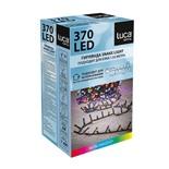 Светодиодная гирлянда (мультиколор) Luca lights 83776 для улицы и дома 740 см