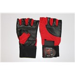 Перчатки для штанги  Pak Rus (M)