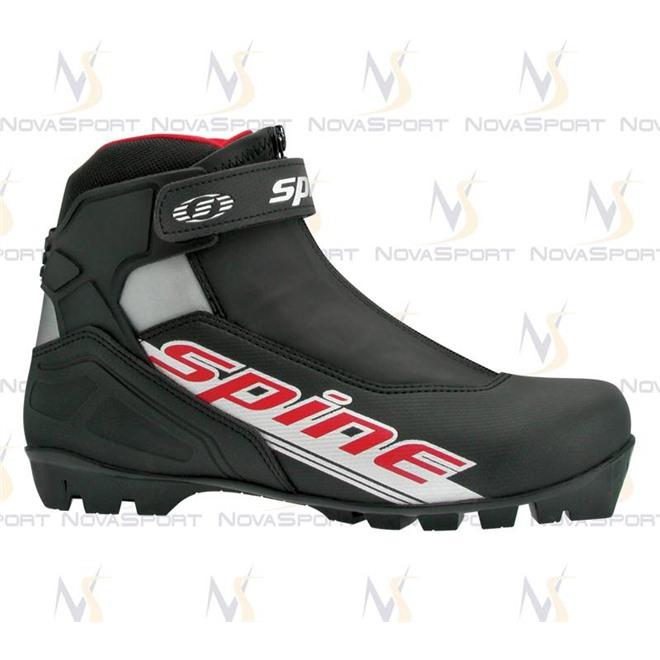 Ботинки лыжные NNN SPINE X-Rider 254 37р., интернет-магазин Sportcoast.ru