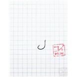 Крючок Koi Kaizu-Ring № 8 /8 (AS), BN (10 шт.) KH7111-8BN